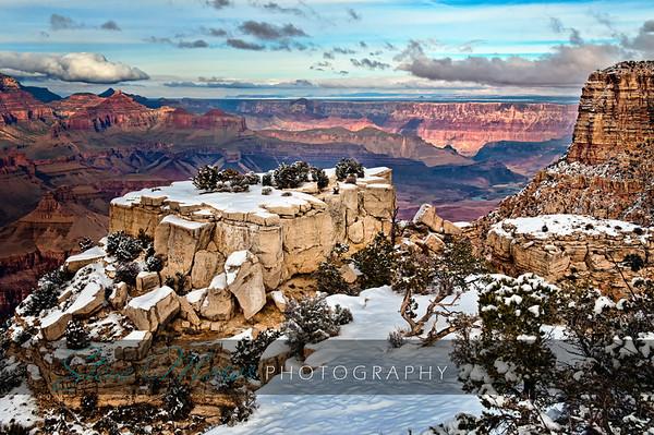 Location: Grand Canyon, Arizona