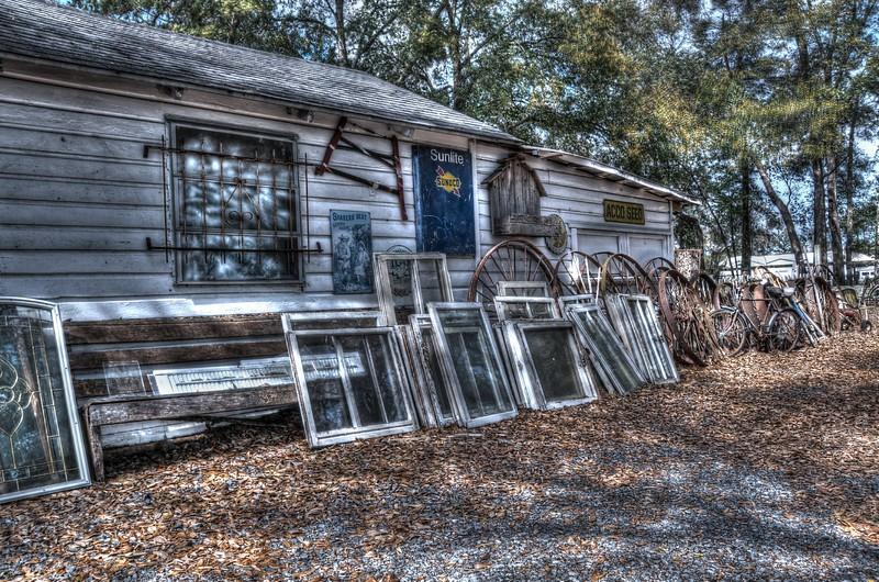 """""""Nostalgia"""", Wildwood, FL"""