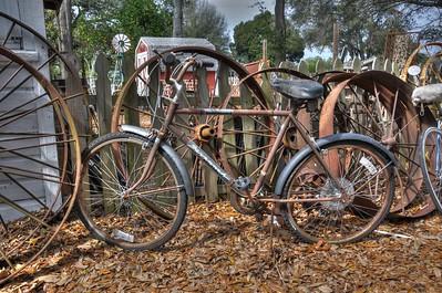 """""""Bike-n-Wheels"""", Wildwood, FL"""