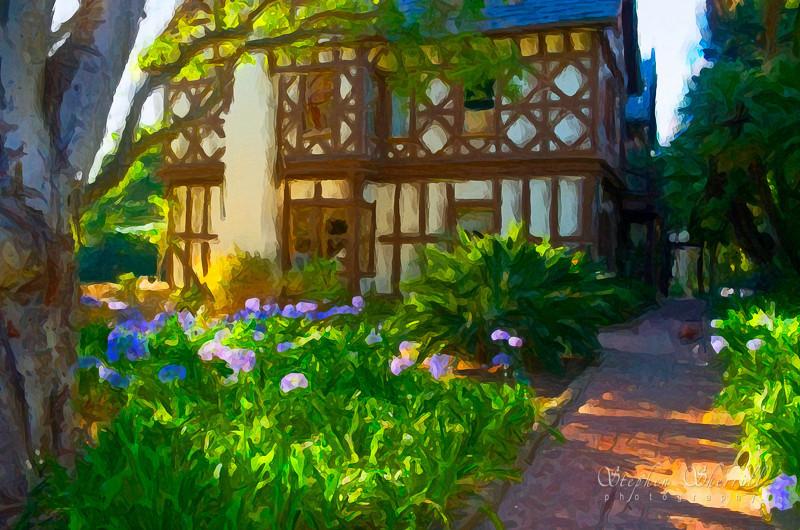 Glendessary House