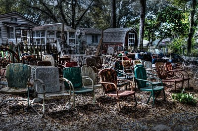"""Limited Seating 2"", Wildwood, FL"