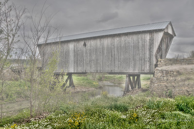 """Goddard Bridge"", off KY 32"