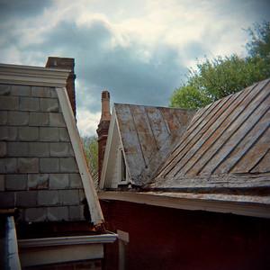 rooftops, Northside, Ohio