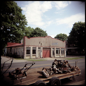 Spare Parts, Falmouth, KY