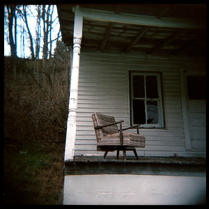holga, chair, kentucky