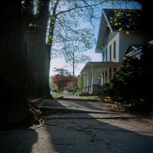 Sidewalk, Hamilton, Ohio