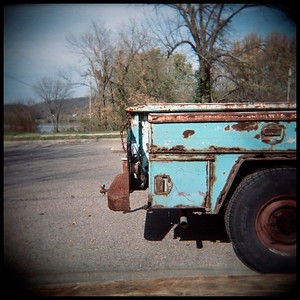 truckbed, Carrolton, KY