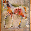 Paint Foal - SOLD