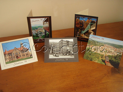 Custom Greeting Cards Available!  Contact Us!