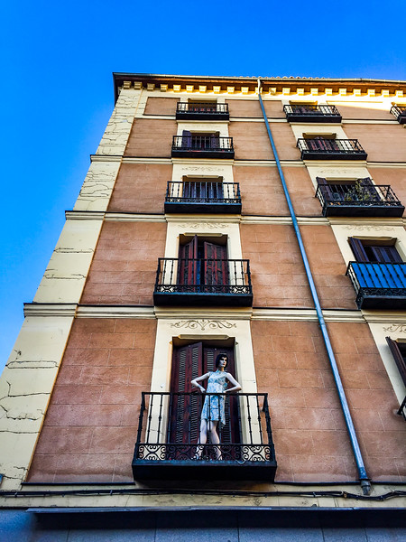 Mannequin Challenge Misunderstood