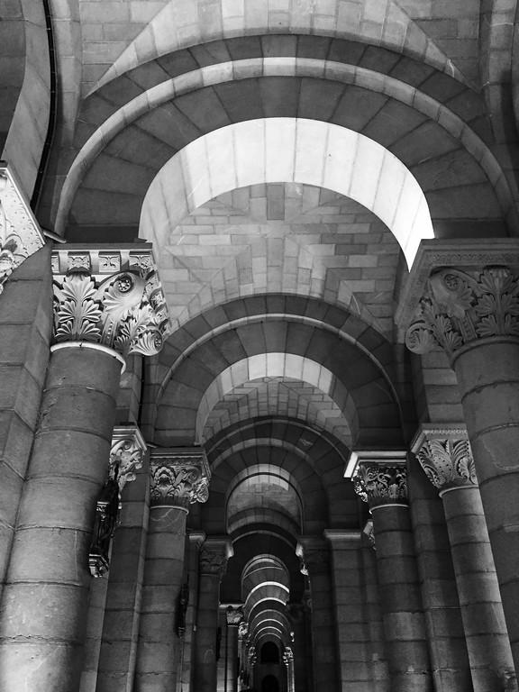 Cripta Almudena