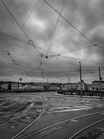 Palackého náměstí, Prague