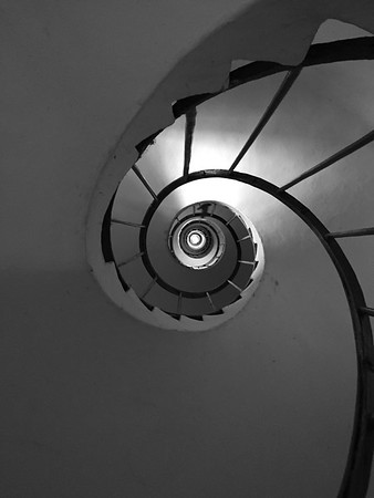 Stairs Lednice