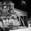 fontana pantheon  IMG_6029 vib poster bw moon