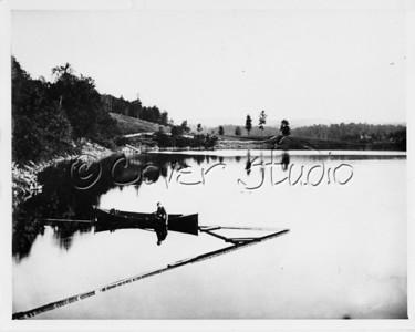 Southfork Lake