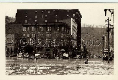Market Street, 1936