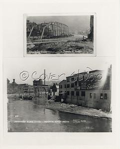 Flood Scene, 1936
