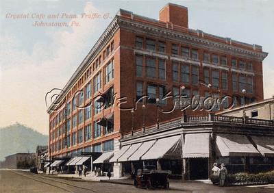 Historic Johnstown