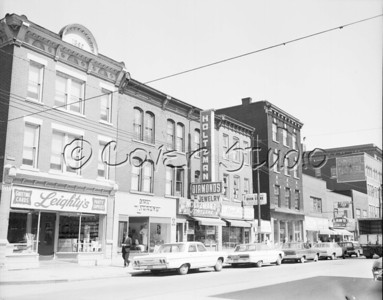 Historic Downtown Johnstown