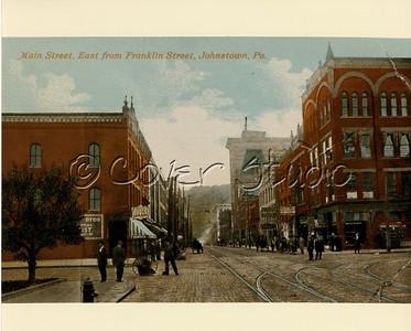 Main Street East