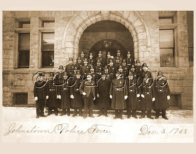 Historic Johnstown Patrol