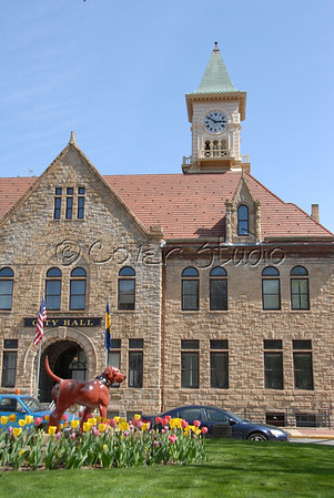 Johnstown City Hall