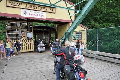 Johnstown's Thunder in the Valley