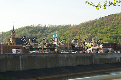 Church in Johnstown, PA