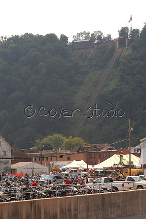 Johnstown's Thunder in the Valley
