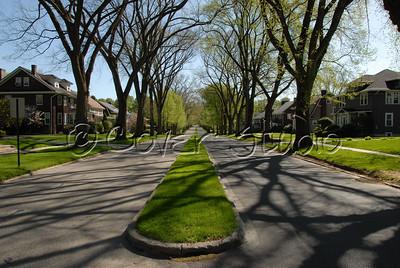 Luzerne Street of Johnstown