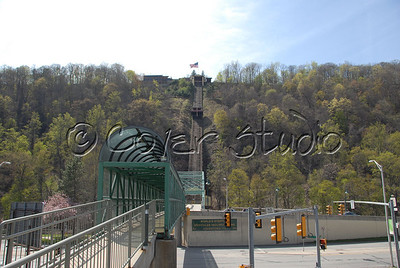 Johnstown Incline Plane