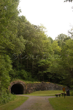 Staplebend Tunnel