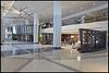 Hilton Lobby, for client, 2017