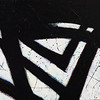 """Jefferson's Razor"" 2013, 40""x30"" Acrylic on Canvas"
