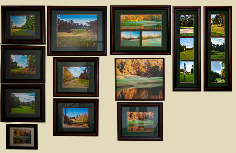 These are the current framed photos I have completed for the Devil's Ridge project. http://www.teewayne.com  .teewayne photography Cary, NC Photographer, Cary, NC Gallery  - © TeeWayne Photography