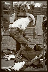 Helmsville Rodeo 32