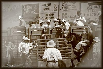 Helmsville Rodeo 6