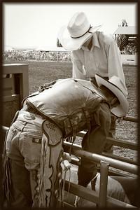 Helmsville Rodeo 85
