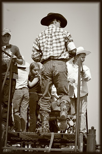 Helmsville Rodeo 9