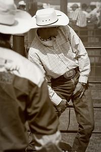 Helmville Rodeo original 137