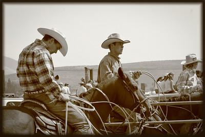 Helmsville Rodeo 3