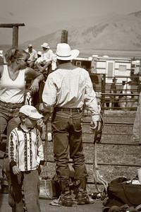 Helmville Rodeo original 148