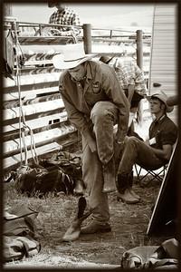 Helmsville Rodeo 11