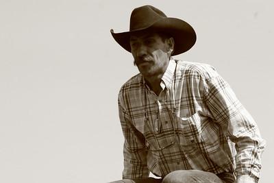 Helmville Rodeo original 102