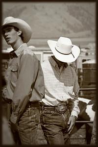 Helmsville Rodeo 30