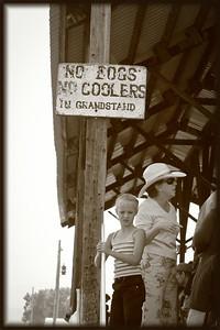 Helmsville Rodeo 5