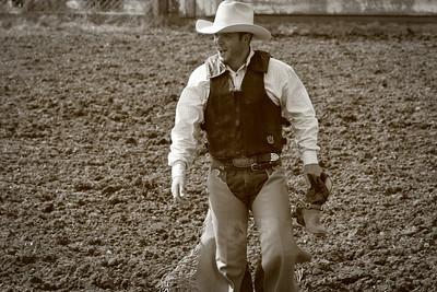 Helmville Rodeo original 115
