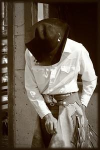 Helmsville Rodeo 10