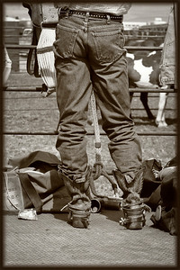 Helmsville Rodeo 43