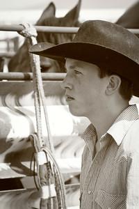 Helmville Rodeo original 66
